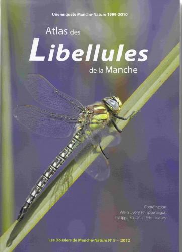 manche nature libellules