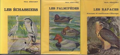 geroudet palmipèdes+